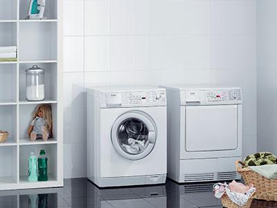 Ремонт стиральных машин AEG